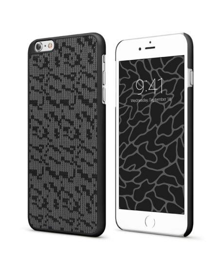 Чехол для iPhone Vipe для iPhone 7,Woozy,серый